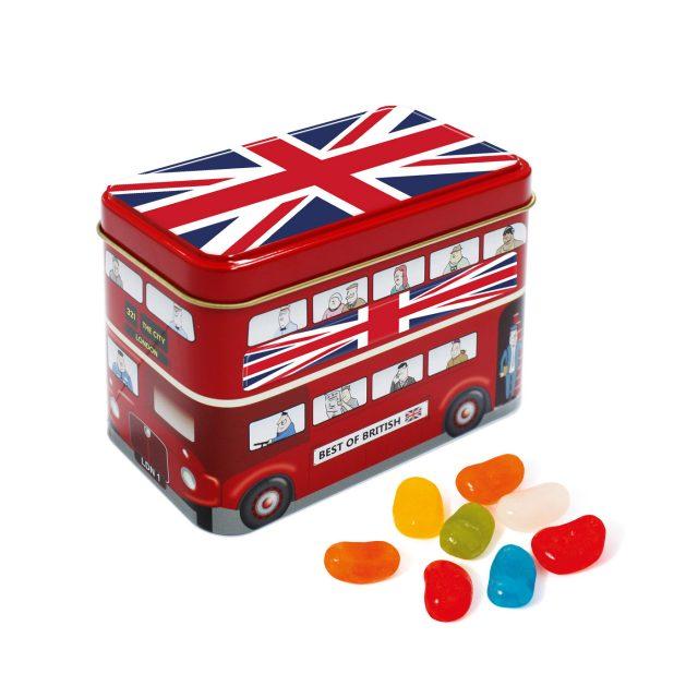 Bus Tin – Jolly Beans