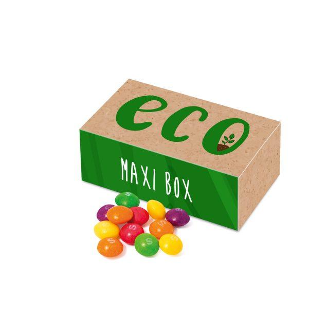Eco Range – Eco Maxi Box – Skittles