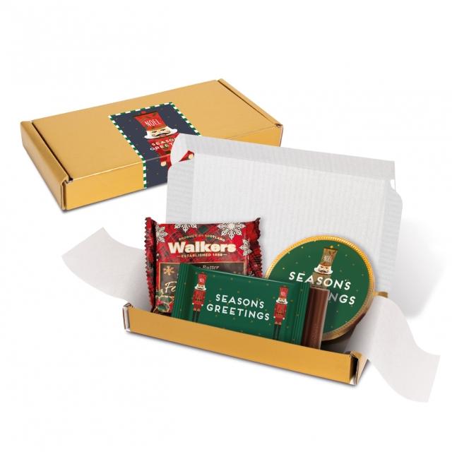 Winter Collection – Treats Postal Box